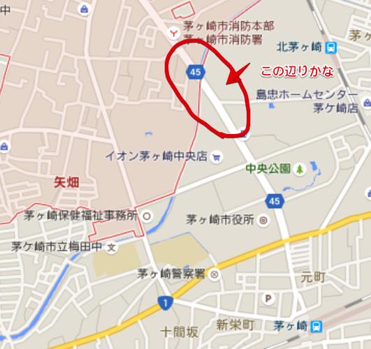矢畑 Google マップ 2016 05 01 21 29 19