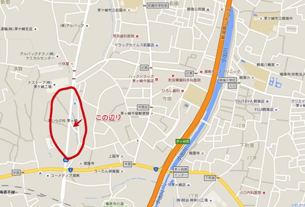 Google マップ 2016 05 01 21 54 46