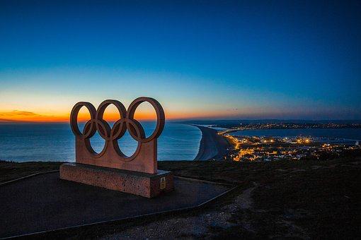2020年湘南江ノ島に東京オリンピックが来る!!!で。。種目は??