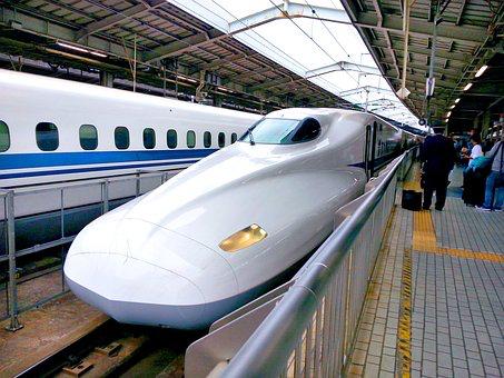 新幹線で簡単、快適にwifiを使う方法のまとめ