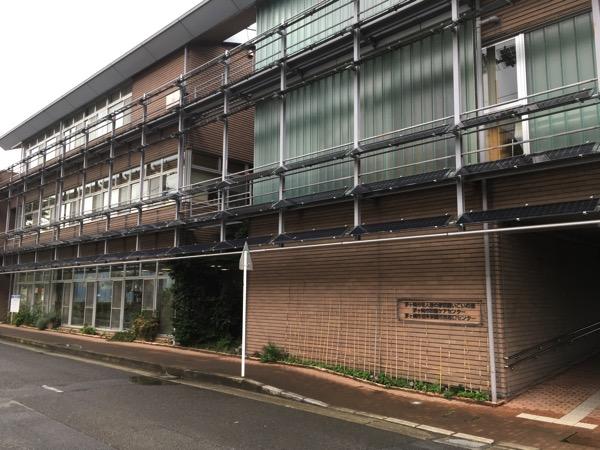 茅ヶ崎市役所萩園市民窓口センターは市民にとって光だ
