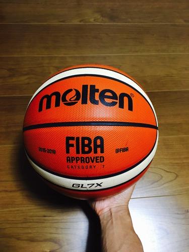 【どこが安い?】バスケットボールの種類、値段、メーカーをまとめてみた