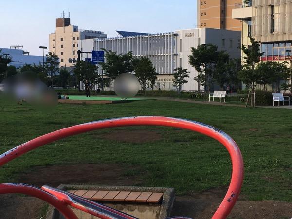 シークロス公園
