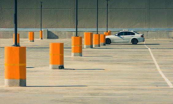【2017年更新】最安値はココ!!江ノ島の駐車場を調べてみた。
