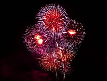 【2019年】湯河原花火大会は8月3日(土) 10月26日(土)の2回開催。