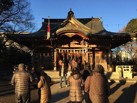 鎌倉で初詣にオススメのお寺を7箇所紹介する