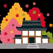 【鎌倉】長谷寺で紅葉を見よう。ライトアップは2019年は11月23日から始まるよ。