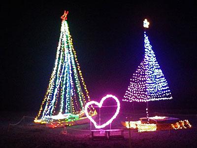"""【平塚】""""クリスマスビーチフェスタ2018″がひらつかビーチパークで開催!!馬にも乗れるらしい。"""