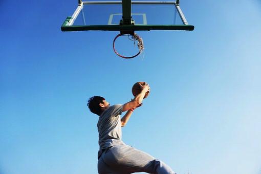 神奈川湘南で屋外バスケットゴールがある公園を調べてみた。スラムダンクに出て来た公園も発見!!