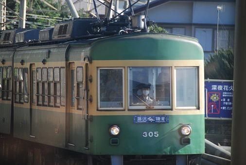デートで行きたい、江ノ電沿いのおすすめカフェ10選を紹介します。