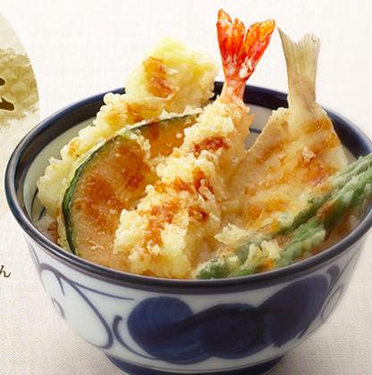 茅ヶ崎ラスカに「天丼てんや」がオープンするらしい。2018年9月中旬の予定。