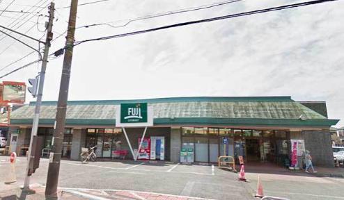 FUJI大曲店