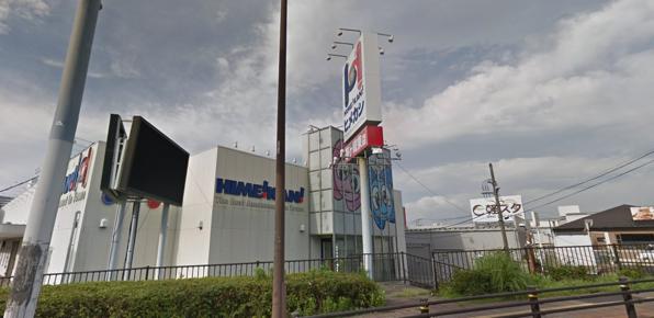 【茅ヶ崎】ヒメカン茅ヶ崎東店が2019年5月6日で閉店されたようです。