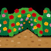 Bara garden baraen