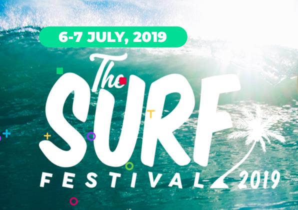 【辻堂海浜公園】「THE SURF FESTIVAL 2019」が7月6日&7日に開催!!詳細を調べました。