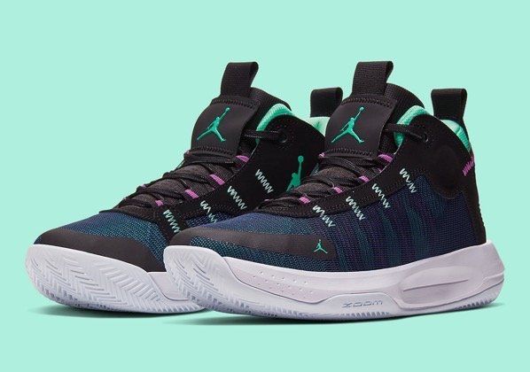 Jordan Jumpman 2020 PF Photos BQ3448 005 1