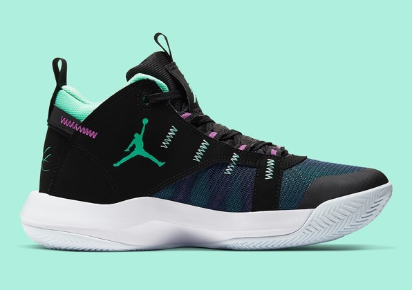 Jordan Jumpman 2020 PF Photos BQ3448 005 5