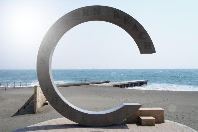 茅ヶ崎の海が見えるカフェを3店舗紹介します。サザンビーチ付近を中心に